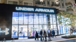 Should Under Armour Inc (UAA) CEO Kevin Plank Step Aside?