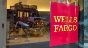 Wells Fargo & Co (WFC) Stock Is in a Gold-Plated Doghouse