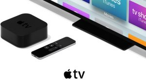 Apple Inc. Taps Head of Amazon Fire to Run Apple TV (AAPL)
