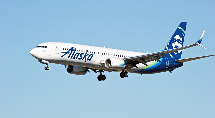 Alaska (ALK) Airline Stocks