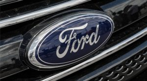 Best dividend stocks to buy: Ford (F)