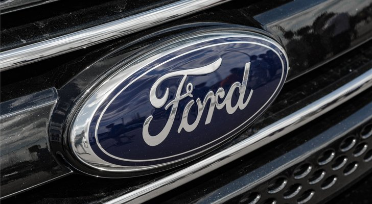 Quarterly Financial Update for Ford Motor Company (NYSE:F)