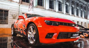 Best Dividend Stocks: General Motors (GM)