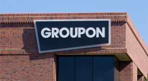 Groupon Stock Slides Lower on Disappointing Revenue Results