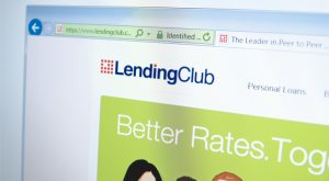 LendingClub Corp (LC) Stock Is Dead Money
