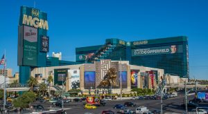 Consumer Stocks: MGM Resorts (MGM)