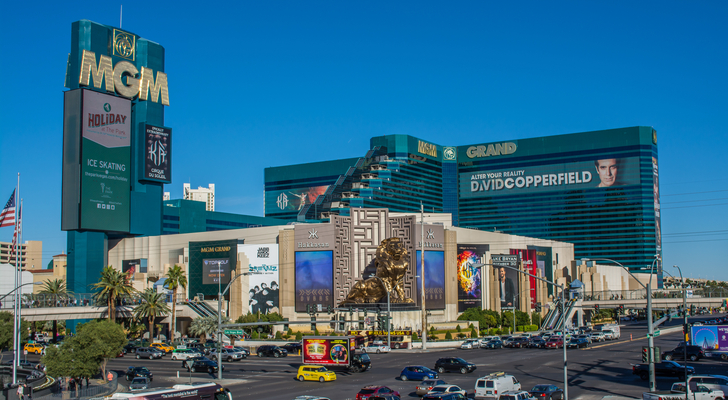 MGM Resorts International (NYSE:MGM): A Look at Valuation According to Quant
