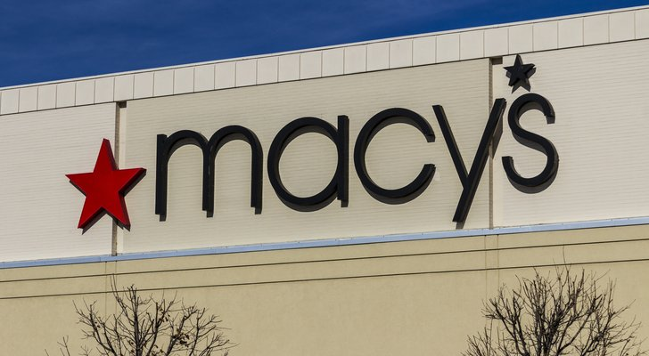 Top Stocks of 2018 No. 5: Macy's (M)