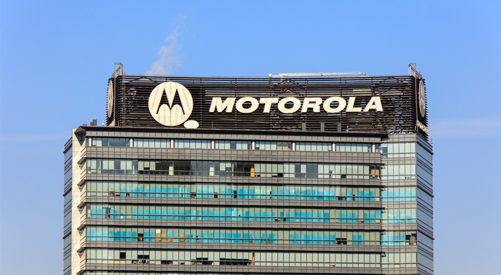 Tech Dividend Stocks to Buy: Motorola (MSI)