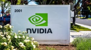 This Is Your Last Chance to Buy Nvidia Corporation (NVDA) Stock