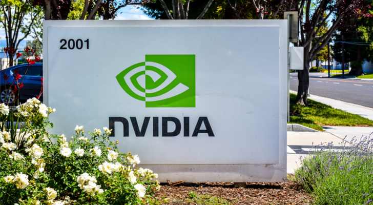 Blue-Chip Stocks to Buy: Nvidia (NVDA)