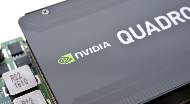 Top Stocks of 2018 No. 16: Nvidia (NVDA)