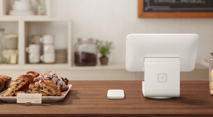 Forever Stocks to Buy: Square (SQ)