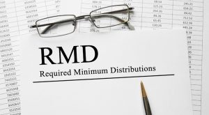 Required Minimum Distributions (RMDs): Everything You Need to Know