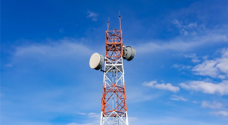 7 telecom stocks - 7 Telecom Stocks to Set on Speed Dial