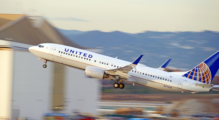 United Continental Holdings, Inc. (UAL) stock surged 16.84% during past quarter