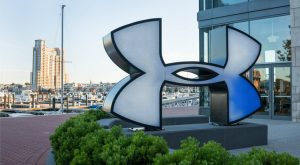 10 Most Expensive Stocks in the S&P 500: Under Armour (UAA)