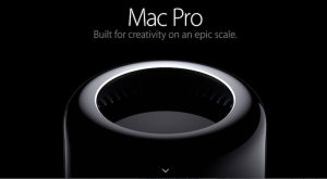 Apple Inc. (AAPL) CEO Tim Cook Raises Hopes for a New Mac Pro