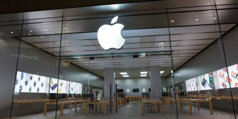 AAPL stock - Why Apple Inc. (AAPL) Just Became an $800 Billion Company