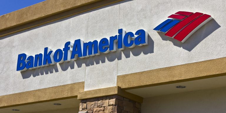 bank of America stock BAC stock