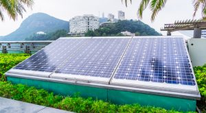 3 Chinese Solar Stocks That Will Heat Up Big-Time