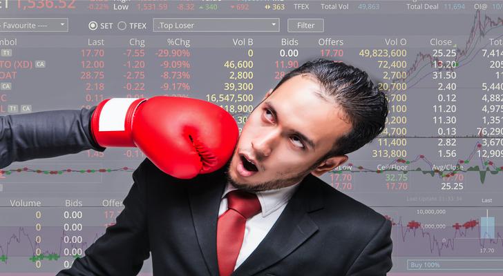 worst stocks - The 7 WORST Stocks to Buy Right Now