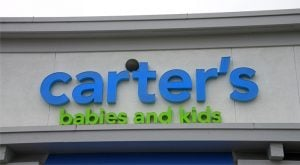 Carter's, Inc. (CRI) Stock Shows Promise in Retail | InvestorPlace