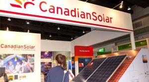 Canadian Solar Earnings: CSIQ Stock Slides Lower on Profit Warning