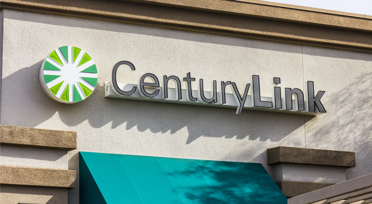 Blue-Chip Stocks to Sell: Centurylink (CTL)