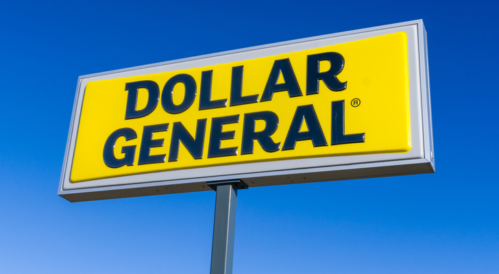 Dollar General stock - Comparing Dollar General Stock With Dollar Tree Stock After Their Results