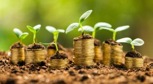 7 Dividend Stocks With Yields That Grow Like Weeds