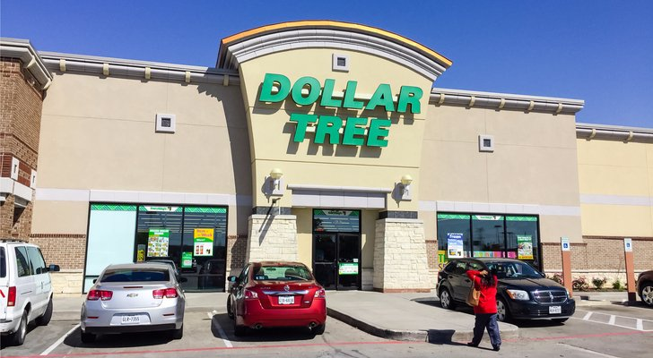 Dollar Tree stock - Dollar Tree, Inc. Is Hurting and It's More Than Earnings Miss