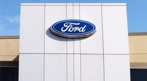 Best Dividend Stocks: Ford (F)