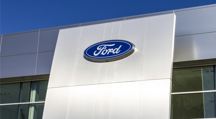 Ford Motor Company Stock Quote Delectable Surging Ford Motor Company Stock Provides Merciful Opportunity To