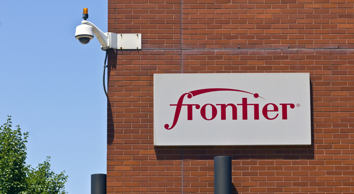 Frontier Communications Corporation (FTR) Downgraded by JP Morgan Chase & Co