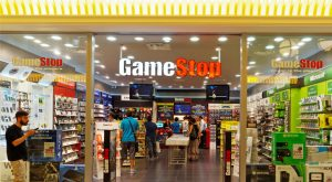 GameStop Corp. Stock Making Moves on Buyout Buzz