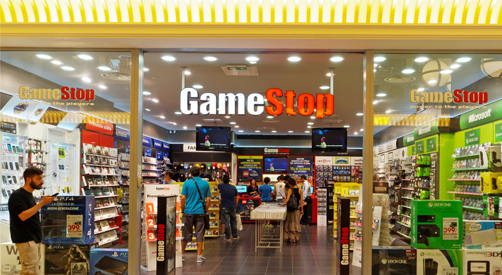 Who Would Buy GameStop Stock, And How Much Would They Pay?