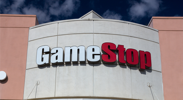 Dividend Stocks with Growth Stories: GameStop (GME)