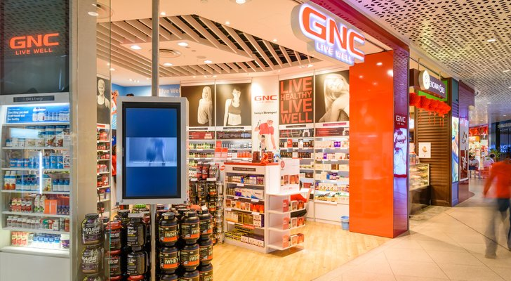 Analysts' Views: GNC Holdings Inc (GNC)