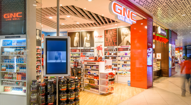 Triple-F Stocks to Sell: GNC (GNC)