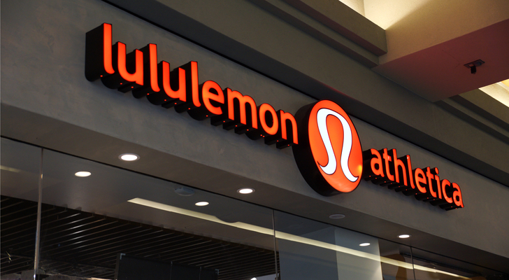 LULU stock - 3 Reasons Lululemon Athletica Inc. Will Stall Out