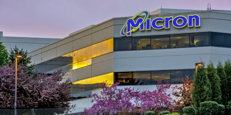 Movers of Yesterday Micron Technology, Inc
