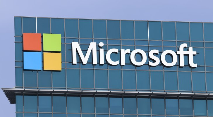 Microsoft Corporation (MSFT) Investment Increased by Dnb Asset Management As