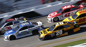 M&A Deals: International Speedway Corp (ISCA) and Speedway Motorsports (TRK)