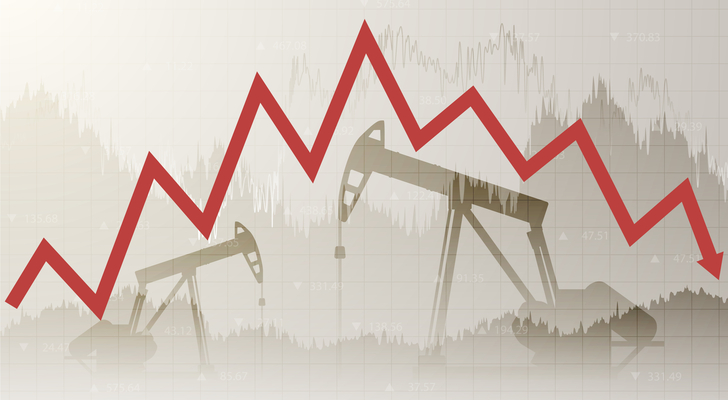 oil ETFs - 7 Crude Oil ETFs to Consider on the Dip