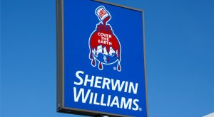 Stocks to Buy for the Next Decade: Sherwin-Williams (SHW)