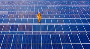 JinkoSolar Holding Co., Ltd. Stock Soars on Better-Than-Expected Q3 Earnings