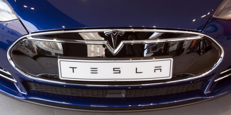 Tesla Inc (TSLA) Position Lifted by Apriem Advisors