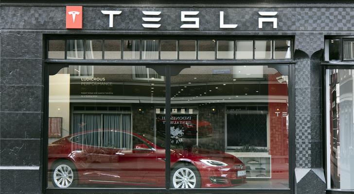 Profit From Tesla Inc (TSLA) Stock More Than Tesla Itself