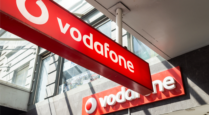 Tech Dividend Stocks to Buy: Vodafone (VOD)